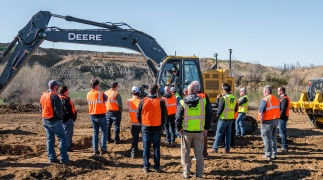 Topcon and Bentley schedule collaborative Constructioneering Academy in Orlando