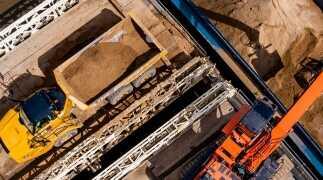 'Goede workflow onmisbaar voor digitalisatie bouwproces'