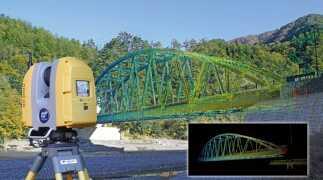 Blog: Die Zukunft des terrestrischen Laserscannings