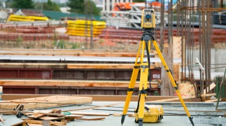 Why embracing technology is key to the construction industry's recovery