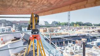 6 grote ontwikkelingen en uitdagingen in de bouwsector in 2020-2021