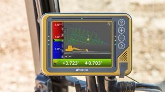 Slimme software voor efficiënte machinebesturing