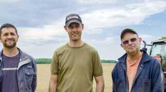 Ключ к прецизионному земледелию