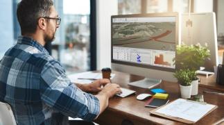 Waarom GWW-bedrijven zelf hun 3D-modellen zouden moeten maken