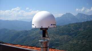 I vantaggi di usare una rete di stazioni permanenti GNSS e i servizi offerti al topografo e all'agricoltore