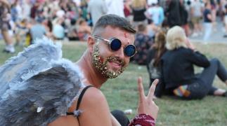 Tomorrowland prépare le terrain de son festival grâce aux solutions Topcon