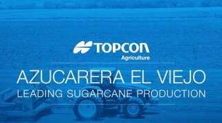 Boosting Sugarcane Production with Topcon Landforming