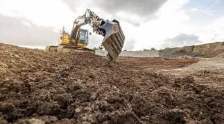 Nieuwe grondverzet-oplossingen voor Topcon-machinebesturing