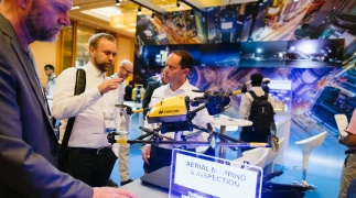 Topcon announces speaking presentations  for Year in Infrastructure 2018