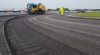 Paving Restoration Measures in the Age of Digitisation