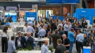 Innovation and Transformation: Topcon's week at INTERGEO 2019