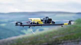 Blog: Top ten FAQs about unmanned aerial vehicles (UAV)