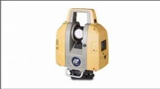 Topcon GLS-2000 scanner update enhances data capture for vertical construction applications