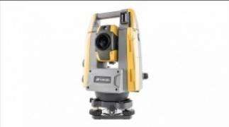 Topcon presenta una nuova stazione totale GT con velocità e precisione ideali per applicazioni  in galleria e di monitoraggio