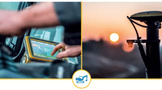 """Topcon s'associe à SAMI TP pour offrir des solutions de guidages d'engins en """"Aftermarket"""""""