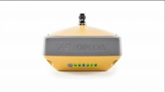Topcon introduces new versatile addition to HiPer integrated receiver series