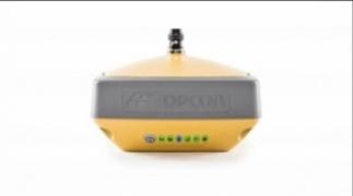 Topcon presenta un nuovo e versatile modello della serie di ricevitori integrati HiPer