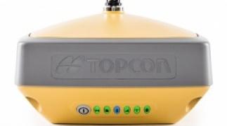 Topcon erweitert die HiPer-Familie um einen vielseitigen, integrierten Empfänger