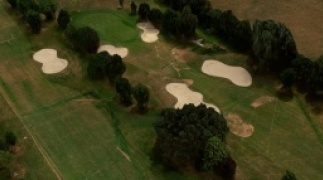 Golf course hits a hole in one for course management in extreme weather