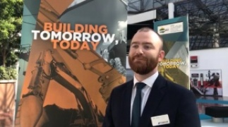 BLOG - INTERMAT 2018: INFRASTRUCTURE WITHIN TUNNELLING PROJECTS