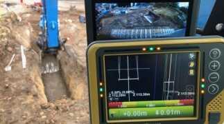 Guidage GPS : quand l'opérateur modélise lui-même