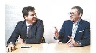 Partenariat Cementys/Topcon en auscultation automatisée sur le Grand Paris
