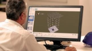 Topcon introduceert nieuwe software voor inspectietoepassingen met drones
