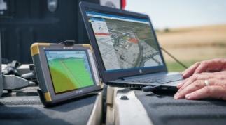 L'ultima versione del software Topcon per costruzioni e topografia  è ora disponibile e offre completa connettività e compatibilità