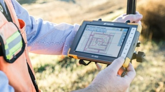Harnessing the power of data in construction