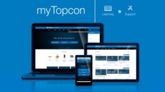 Topcon kondigt volgende generatie online ondersteuning en training aan