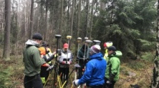 Topcon top of the pack for Finnish National Land Survey