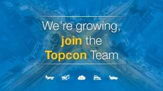 Nouvelle organisation chez Topcon Belgique