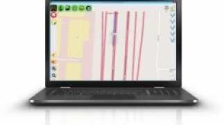 Topcon presenta un aggiornamento del  software di raccolta dati SmoothRide