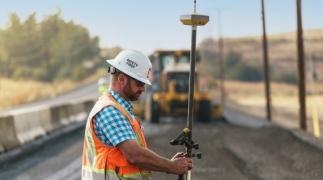 Blog: Digitale Bauvermessung – Ohne Profi ein Grundstück erfolgreich vermessen