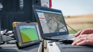 Recentste Topcon bouw- and landmetingssoftware  nu verkrijgbaar, voor compatibele, uitgebreide connectiviteit