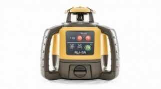Topcon presenta nuove serie di laser realizzate per la distanza e la precisione nei progetti di costruzione