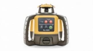 Topcon présente un nouveau laser horizontal avec pente manuelle pour mesurer vos niveaux sur tous vos chantiers