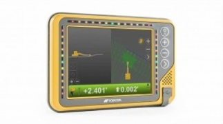 Topcon announces new modular 3D machine control excavation system for enhanced productivity