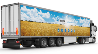 Topcon Agriculture Roadshow features  personalized TAP demonstrations