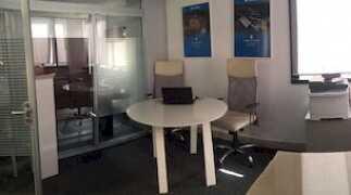 1°ottobre 2018: Topcon apre l'ufficio di Roma