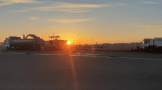 TOPCON en Top-Off: vruchtbare samenwerking op Brussels Airport