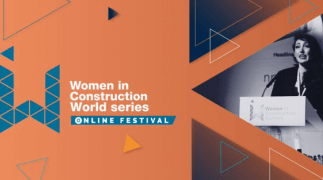 "Topcon partecipa al summit online ""Women in Construction"""