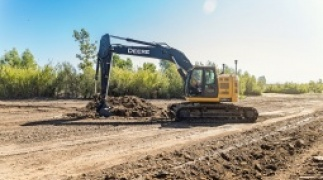 Driving efficiency with state-of-the-art earthworks solutions