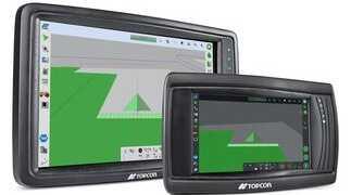 Topcon Agriculture presenta i nuovi monitor in cabina con interfaccia utente migliorata