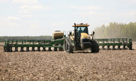 LOWER INPUTS, HIGHER YIELDS