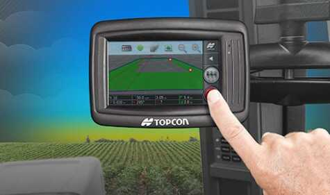 Guidance Topcon Positioning Systems Inc