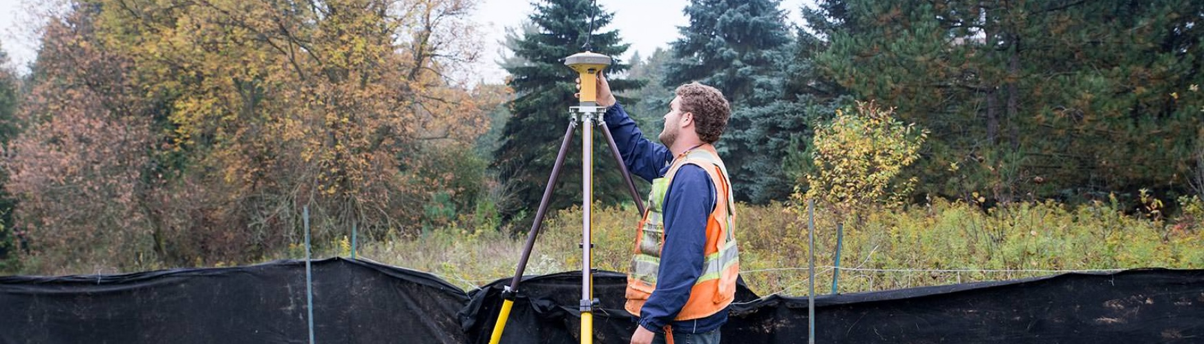 Land Surveying | Topcon Positioning Systems, Inc