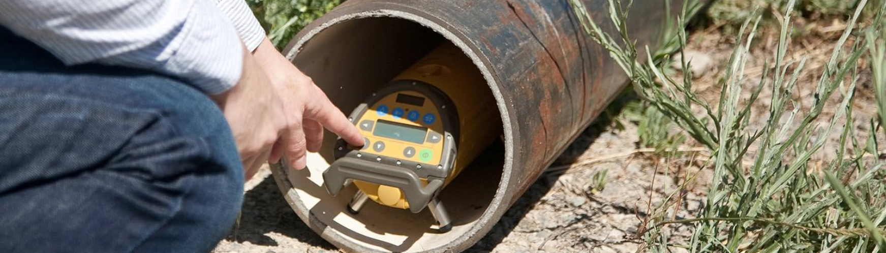 Utility/Underground | Topcon Positioning Systems, Inc