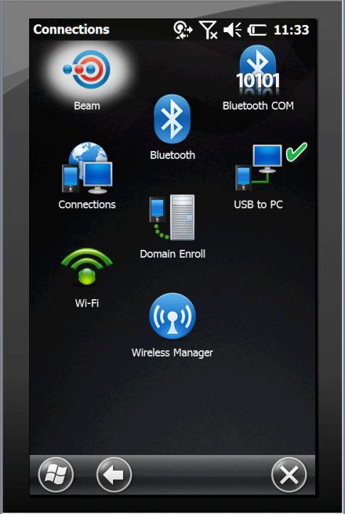 Windows Mobile Device Center: Helper utility for Windows 10