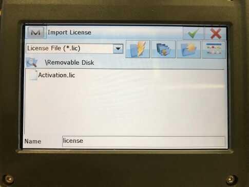 portal for arcgis license key .lic